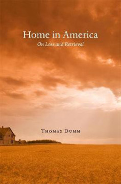 Picture of Home in America: On Loss and Retrieval