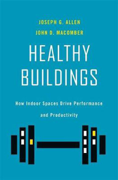 Picture of Healthy Buildings: How Indoor Spaces Drive Performance and Productivity