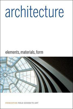 Picture of Architecture: Elements, Materials, Form