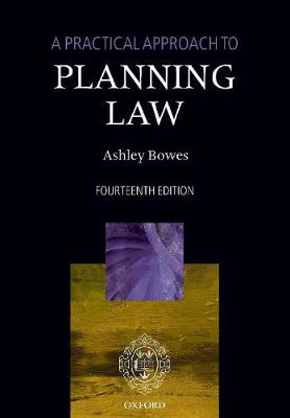 Picture of A Practical Approach to Planning Law