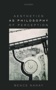 Picture of Aesthetics as Philosophy of Perception