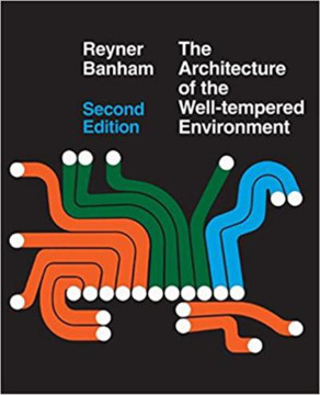 Picture of Architecture of the Well-Tempered Environment
