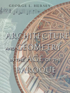 Picture of Architecture and Geometry in the Age of the Baroque