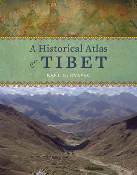Picture of A Historical Atlas of Tibet