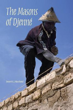 Picture of The Masons of Djenne