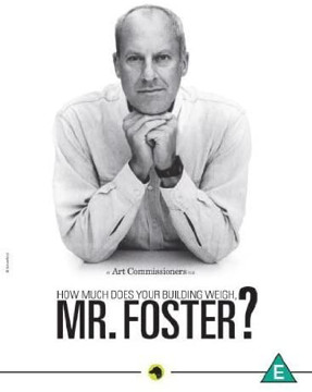 Picture of How much does your building weigh, Mr Foster? [DVD]