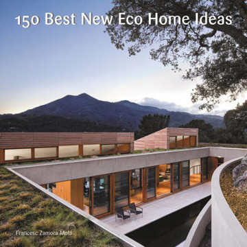 Picture of 150 Best New Eco Home Ideas