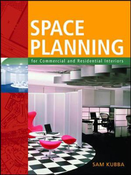 Picture of Space Planning for Commercial and Residential Interiors