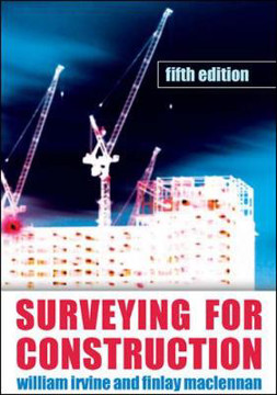 Picture of Surveying for Construction
