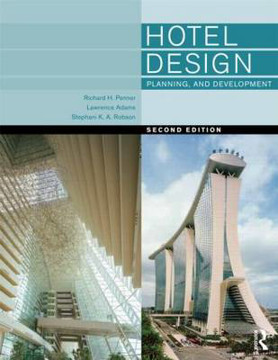 Picture of Hotel Design, Planning and Development