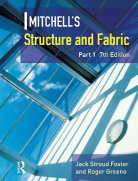 Picture of Mitchell's Structure & Fabric Part 1