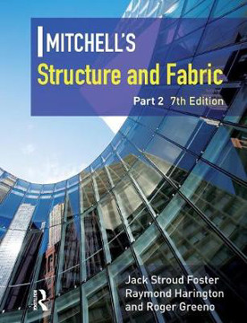 Picture of Mitchell's Structure & Fabric Part 2