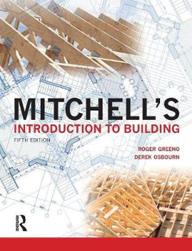 Picture of Mitchell's Introduction to Building