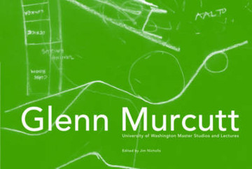 Picture of Glenn Murcutt: University of Washington Master Studios and Lectures