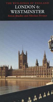 Picture of London 6: Westminster