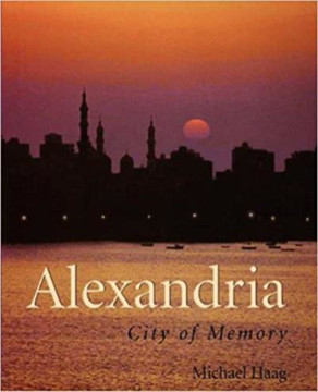 Picture of Alexandria: City of Memory