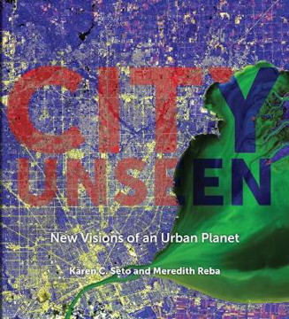 Picture of City Unseen: New Visions of an Urban Planet