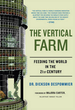 Picture of The Vertical Farm: Feeding the World in the 21st Century