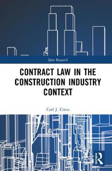 Picture of Contract Law in the Construction Industry Context