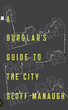 Picture of A Burglar's Guide to the City