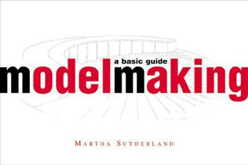 Picture of Basic Guide to Modelmaking