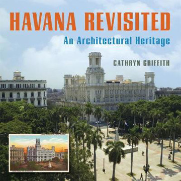 Picture of Havana Revisited: An Architectural Heritage