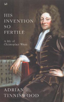 Picture of His Invention So Fertile