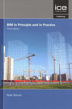 Picture of BIM in Principle and in Practice, Third edition