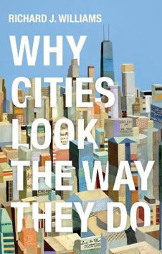 Picture of Why Cities Look the Way They Do