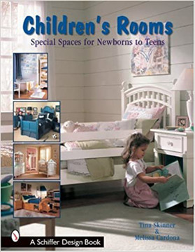 Picture of Children's Rooms: Special Spaces for Newborns to Teens