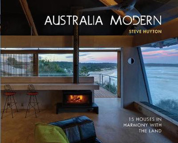 Picture of Australia Modern: 15 Houses in Harmony with the Land
