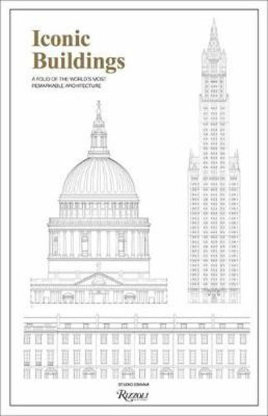 Picture of Iconic Buildings: An Illustrated Guide to the World's Most Remarkable Architecture