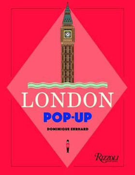 Picture of London Pop-up