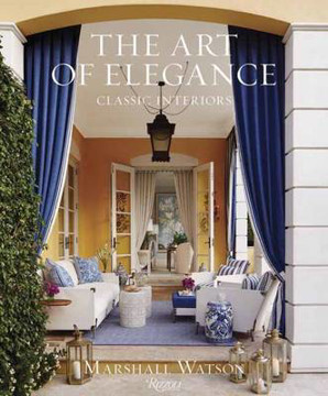 Picture of Art of Elegance, The