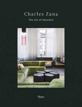 Picture of Charles Zana: The Art of Interiors