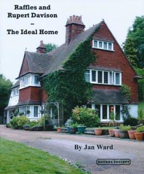 Picture of Raffles & Rupert Davison : The Ideal Home