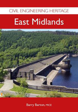Picture of Civil Engineering Heritage - East Midlands