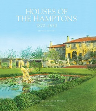 Picture of Houses of the Hamptons: 1880-1930
