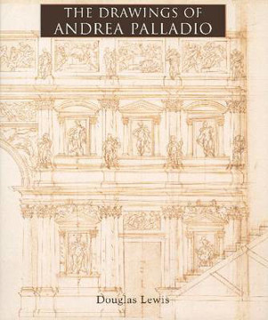 Picture of Drawings of Andrea Palladio