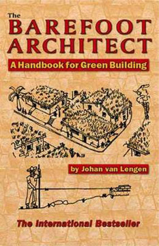 Picture of The Barefoot Architect: A Handbook for Green Building