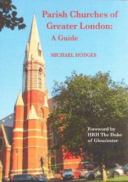 Picture of Parish Churches of Greater London: A Guide