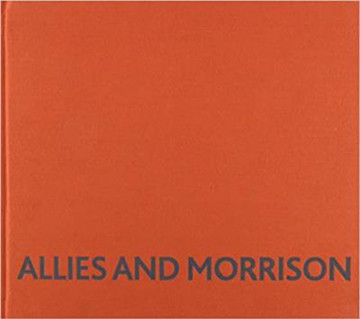 Picture of Allies & Morrison: Buildings and Projects