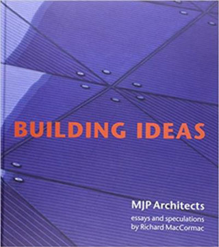 Picture of MacCormac Jamieson Prichard: Building Ideas