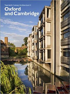 Picture of Twentieth Century Architecture: Volume 11: Oxford and Cambridge
