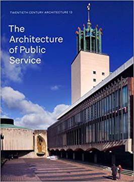 Picture of Architecture of Public Service