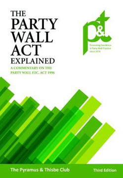 Picture of The Party Wall Act Explained