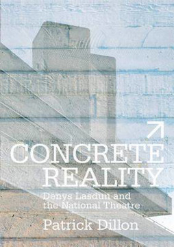 Picture of Concrete Reality: Building the National Theatre