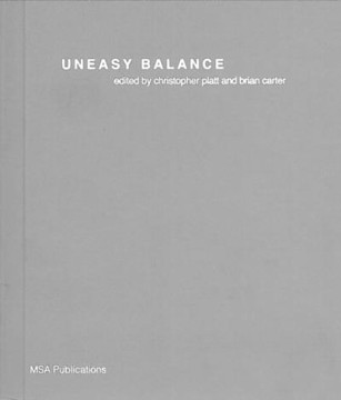 Picture of Uneasy Balance