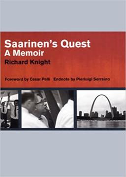 Picture of Saarinen's Quest: A Memoir