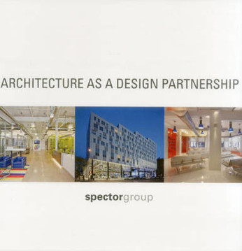 Picture of Architecture as a Design Partnership